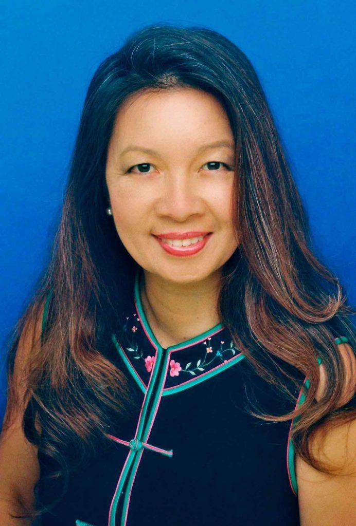 Susie Chun Oakland